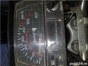 Linhai Moped - imagine 11