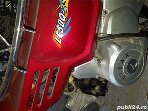 Linhai Moped - imagine 7