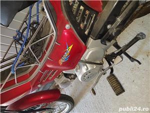 Linhai Moped - imagine 9