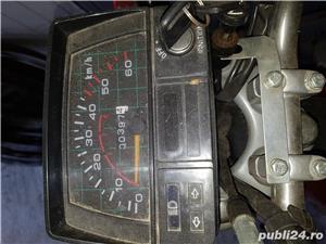 Linhai Moped - imagine 12
