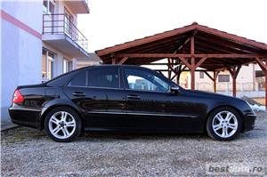 Mercedes-benz Clasa E - imagine 12