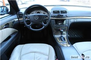 Mercedes-benz Clasa E - imagine 9