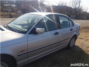 BMW 318i - imagine 5