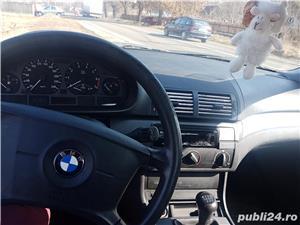 BMW 318i - imagine 4