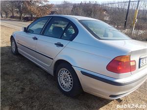 BMW 318i - imagine 7