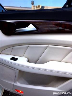Mercedes-benz Clasa CLS - imagine 7