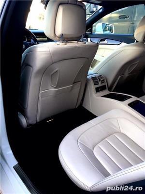 Mercedes-benz Clasa CLS - imagine 6