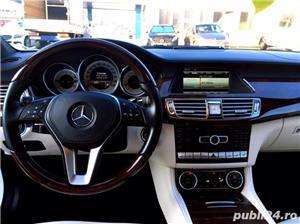 Mercedes-benz Clasa CLS - imagine 4