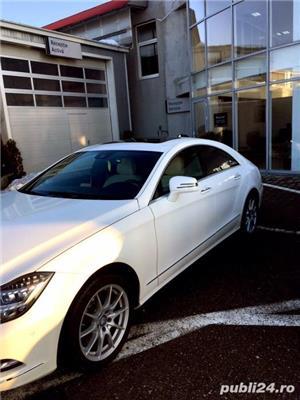 Mercedes-benz Clasa CLS - imagine 2