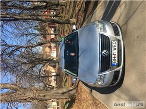 Vw passat - imagine 8