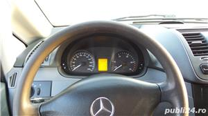 Mercedes-benz Vito - imagine 14