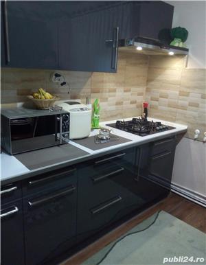 LUX !!  Apartament  2 camere, confort 1 / 65 mp , RESITA - imagine 1