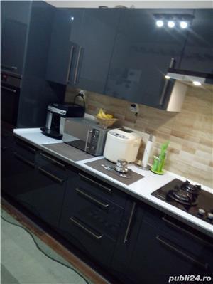 LUX !!  Apartament  2 camere, confort 1 / 65 mp , RESITA - imagine 8