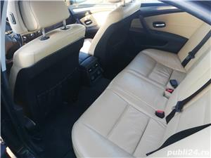 BMW 520 D din 2008 in stare F. BUNA - imagine 1