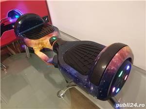 OFERTA HoverBoard Segway Nou Bluetooth-Telecomanda-Geanta Cadou NOU - imagine 1