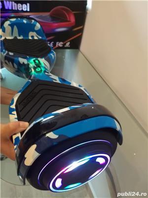 OFERTA HoverBoard Segway Nou Bluetooth-Telecomanda-Geanta Cadou NOU - imagine 4