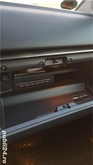 Mercedes-benz Clasa B - imagine 8