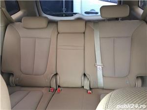 Hyundai santa fe - imagine 5
