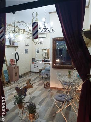 Salon coafura Dumbravita inchiriem posturi - imagine 2