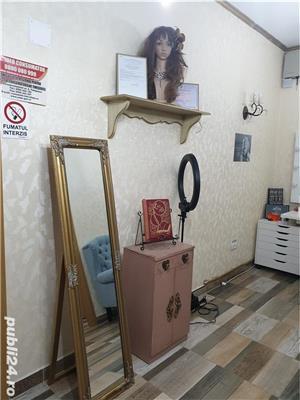 Salon coafura Dumbravita inchiriem posturi - imagine 3