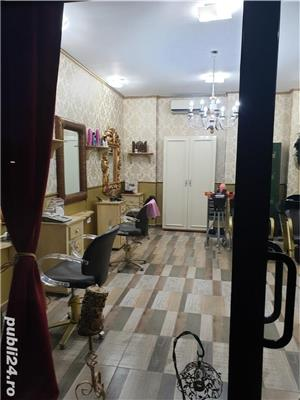 Salon coafura Dumbravita inchiriem posturi - imagine 1