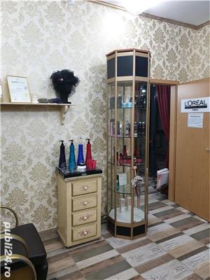 Salon coafura Dumbravita inchiriem posturi - imagine 6
