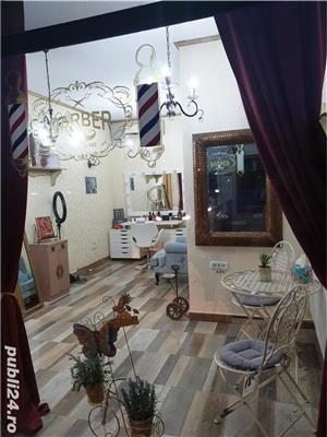 Salon coafura Dumbravita inchiriem posturi - imagine 4