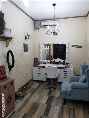 Salon coafura Dumbravita inchiriem posturi - imagine 7