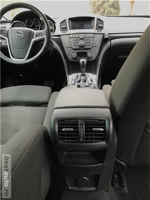Opel insignia - imagine 16