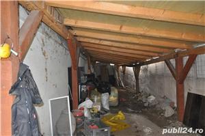 Casa in zona de nord Aradului - imagine 10