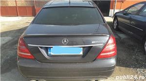 Mercedes-benz S320  AMG - imagine 2