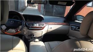Mercedes-benz S320  AMG - imagine 8