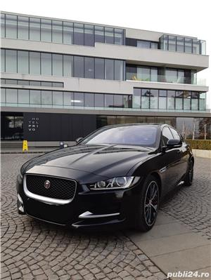 Jaguar XE - imagine 1