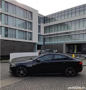 Jaguar XE - imagine 2
