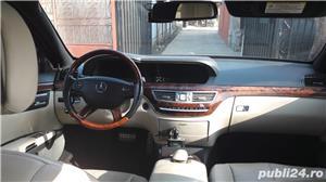 Mercedes-benz S320  AMG - imagine 3