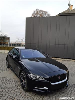 Jaguar XE - imagine 12
