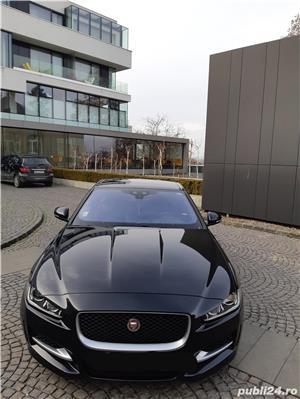 Jaguar XE - imagine 14