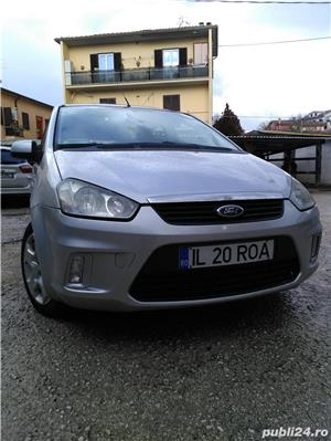Ford c-max - imagine 4
