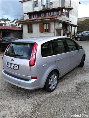 Ford c-max - imagine 6
