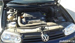 VW Golf 4 1.4 16V - imagine 5