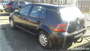 VW Golf 4 1.4 16V - imagine 4