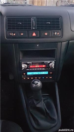 VW Golf 4 1.4 16V - imagine 7
