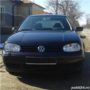 VW Golf 4 1.4 16V - imagine 1