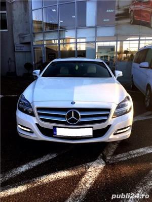 Mercedes-benz Clasa CLS - imagine 1