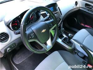 Chevrolet cruze - imagine 4