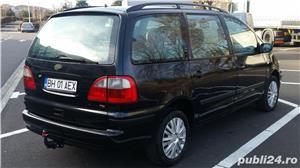 2001 Ford Galaxy Mk1 1.9TDCi 116CP 6M 7 locuri - imagine 6