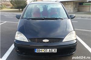 2001 Ford Galaxy Mk1 1.9TDCi 116CP 6M 7 locuri - imagine 1