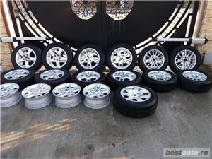 Jante aliaj Vw,Audi,Bmw,Ford,Fiat - imagine 1