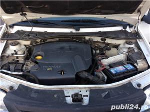 Dacia MCV Franta nerulata in tara  Leasing/Credit buletin/Cash - imagine 4
