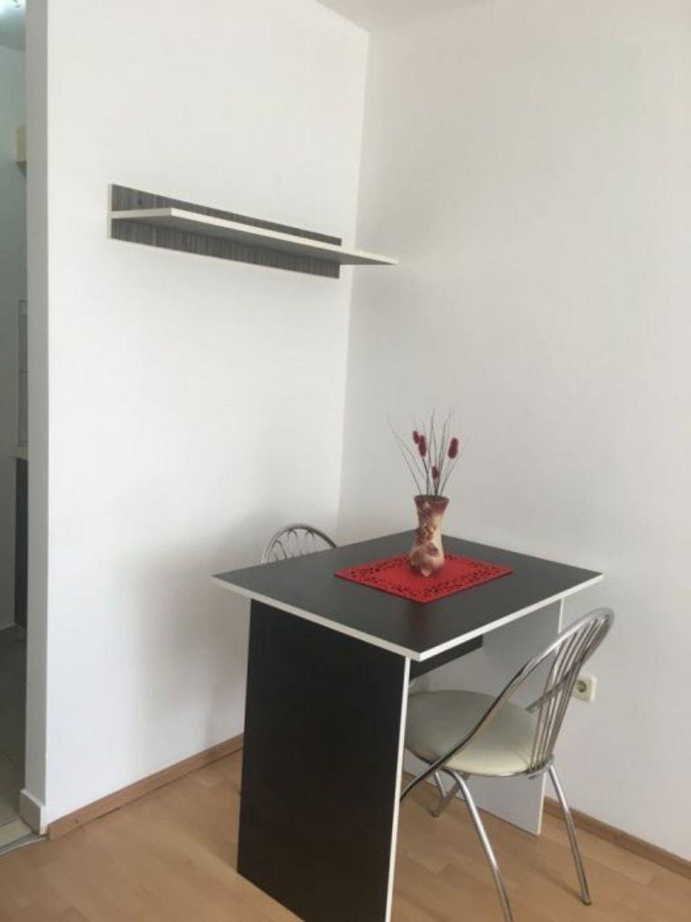 Apartament 1 cameră in cartier Nufarul lîngă Lotus Center MOLL  - imagine 2